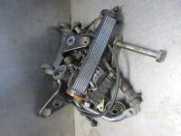 Suzuki GS550 1977 - 1980 Parts Lot