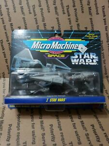 Micro Machines Star Wars Collection I 65860 1994 New