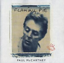 PAUL McCARTNEY : FLAMING PIE / CD