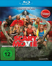 Scary Movie 5 - Extended Version (Ashley Tisdale)                | Blu-ray | 066