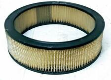 Casite CFA91 Round Air Filter For Buick Chevrolet GMC Pontiac 2098 42098 87098