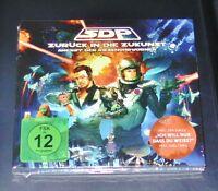 SDP ZURÜCK IN DIE KUKUNST NEUE PREMIUM EDITION CD + DVD SCHNELLER VERSAND NEU