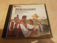 CARL MILLOCKER - Der Bettelstudent  (CD)