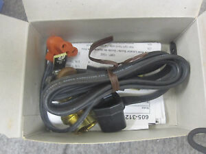 NAPA 605-3127 / 310-0023 Engine Block Heater New