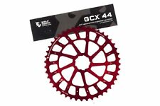 Wolf Tooth GCX 44 tooth cassette sprocket SRAM compatible - Red