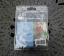 Tesco Set of x5 Colour Ink Cartridges E422 -  compatible with Epson