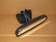 2006 Jeep Grand Cherokee Rear View Mirror OEM Factory Autodimming 55157395AA