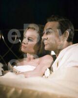 Thunderball - James Bond (1965) Sean Connery, Luciana Paluzzi 10x8 Photo