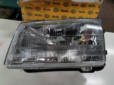 NEW GENUINE SAAB 1985 - 1990 9000 LH HEADLIGHT ASSEMBLY DRIVER SIDE OEM 9122672