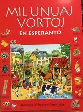 Mil Unuaj Vortoj en Esperanto | First Thousand Words in Esperanto
