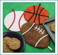 HOT SPORTS! by Susie Shore designs Potholder, Hot Pad- mITTS Quilting Pattern
