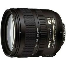 USED Nikon AF-S DX NIKKOR 18-70mm f/3.5-4.5G IF-ED Excellent FREE SHIPPING