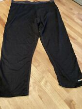 New listing Icebreaker Mens Bodyfit 200 Xl Long Johns Merino Wool