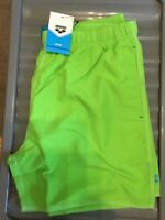 Brand New With Tags Mens Arena Shorts swim Size XL