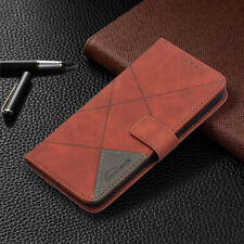 For Samsung Galaxy S20 FE S20 S21 Plus Case Magnetic Wallet Flip Holder Cover