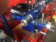 Ammco Model 4000 Brake Lathe Rotors & Drum Lathe With Bench & Tooling Used