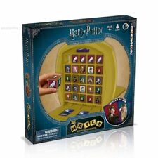 Harry Potter Top Trumps Match Board Game - The Crazy Cube Game