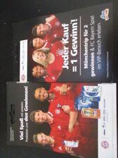 72822 FC Bayern München Werbekarte  unsignierte Autogrammkarte