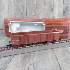 LILIPUT 244 70 - H0 - SNCF - EAOS Off. Güterwagen 532 7 942-7 -OVP - #K24891