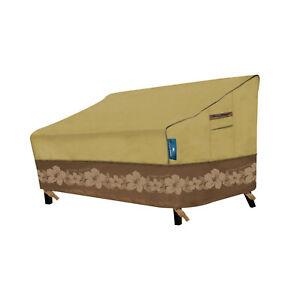 Waterproof Patio Furniture Cover Tommy Bahama Sofa 2-3 Cushion Durable