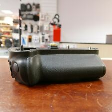 Panasonic Lumix GH3 /  GH4 Battery Grip DMW-BGGH3