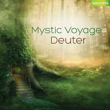 Deuter - Mystic Voyage [New CD]