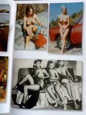 AKt Nude Woman 1984 foto NACKT frau girl mädchen hairy  TOP ddr JOKE Gondel sexy