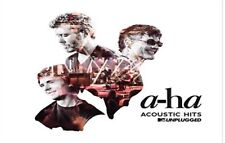 A-Ha - Acoustic Hits - MTV Unplugged - New CD Album - Pre Order - 6/10