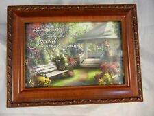 The Cottage Garden Music Box - Special World - MB212 - NEW