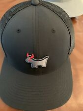 Scotty Cameron Junk Yard Dog Hat Black