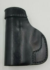 "Outbags USA Holster for 3"" Medium Frame Revolver"