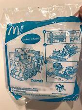thomas 2018 mcdonald happy meal thomas & friends unopened new