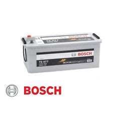 BATTERIA BOSCH CAMPER TRUCK HEAVY DUTY EXTRA 0092T50770 180AH 1000A 12V