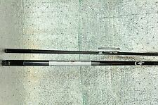 Mike Massey 3Star Billiard Cue Graphite Signature Series G3C Ferrule Leather tip