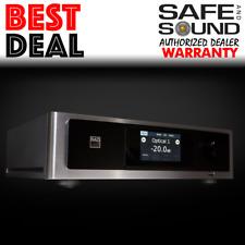 Sale *Refurbished* Nad Masters M12 2 Channel Preamplifier | Warranty