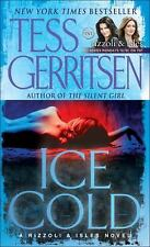 Rizzoli and Isles: Ice Cold 8 by Tess Gerritsen (2011, Paperback)