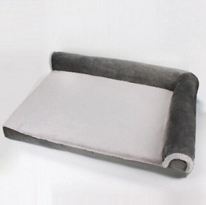 dog bed pet supplies dog pad removable and washable dog bed sofa bed