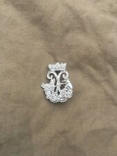 British Army Argyll & Sutherland Highlanders Sporran Badge