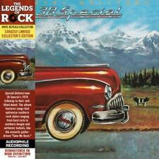 38 Special - Special Delivery - Vinyl Replica (NEW CD)