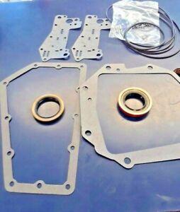 . Doug Nash Overdrive 4+3 overhaul kit repair kit mk2 mh5  gaskets seal