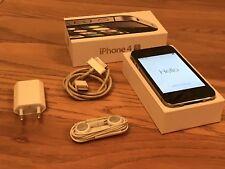 Apple iPhone 4S - 8GB - Black (Vodafone) Boxed