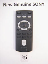 NEW SONY TV Remote RM-X304 Replace The RM-X151 For Car Stereo CDX- MEX- DSX- WX-