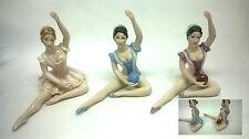 Ballerina o Ginnasta - Capodimonte Porcellane Carusio