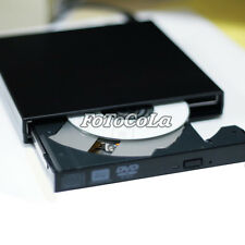 USB 2.0 External DVD CD Player DVD-ROM Combo CD-RW Drive Universal for all PC