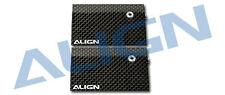 Align Trex 500/ 550  Carbon Fiber Flybar Paddles A  H50118