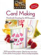Card Making - Handmade Greetings for all Occasions (P/B, 2009)