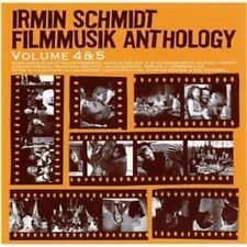 Irmin Schmidt Filmmusik Anthology Vol 4&5