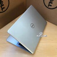 Dell Inspiron 15 5584 Laptop, 4.6 ghz i7 8565U,16GB, SSD & 1TB, 4GB nVidia MX130