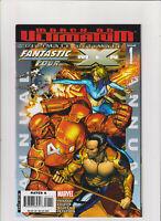 Ultimate Fantastic Four/Ultimate X-Men Annual #1 VF/NM 9.0 Marvel Comics