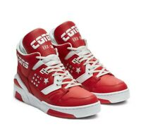 Converse Metal CONS by Don C ERX 260 Enamel Red White 163800C Mens Sneakers